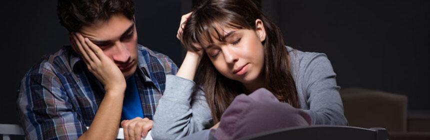 Tips voor jonge ouders met slaapgebrek