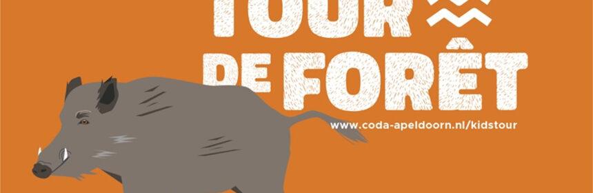 Coda museum - Op avontuur