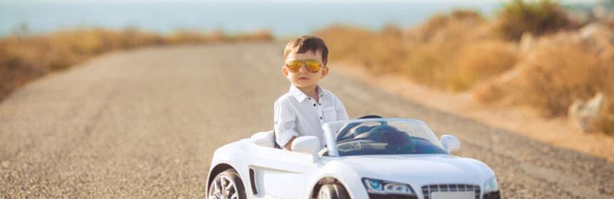 Hoe leuk is elektrisch vervoer voor de kids?