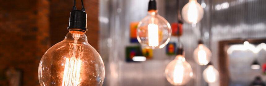 Geef je huis sfeer met de juiste verlichting
