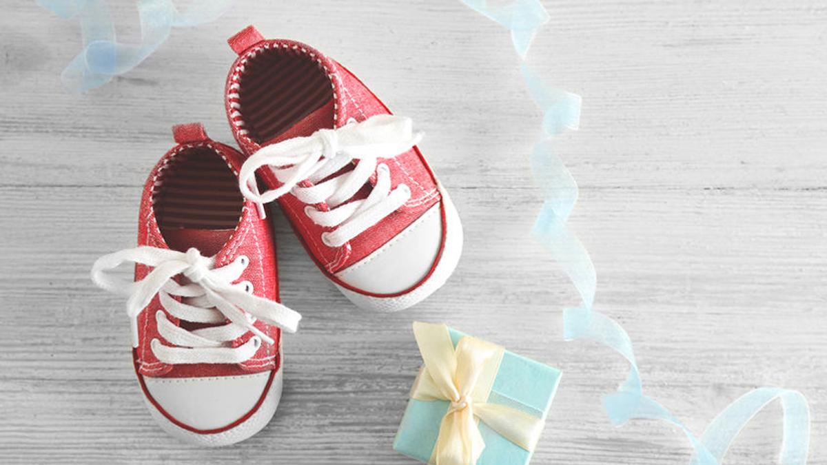 Babyfeesten en geboortefeesten