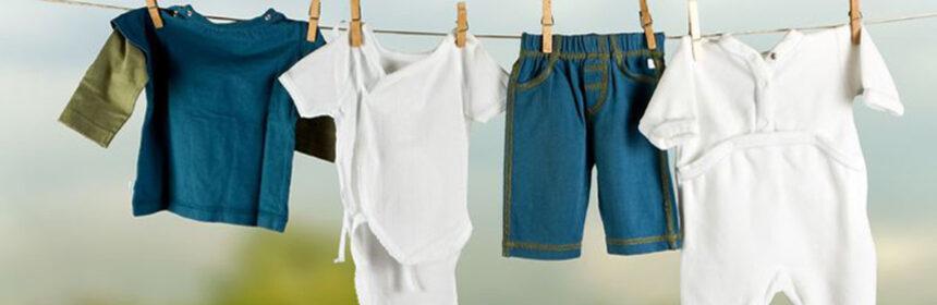 Babyproducten, babykamer, babykleding