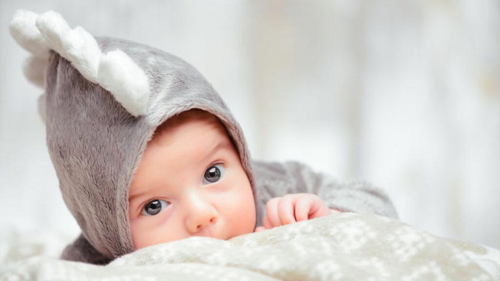 Gezondheid baby