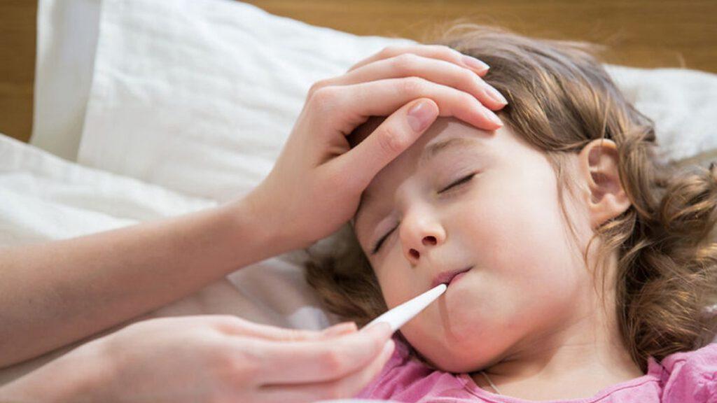 Gezondheid schoolkinderen