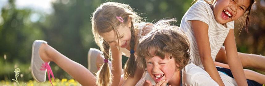 Hoe houd je de kids/pubers happy met al die maatregelen?