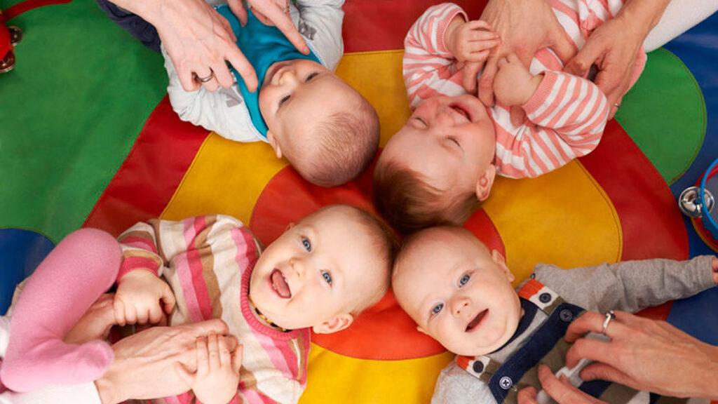 Kinderopvang en ziekte - Wat zijn de regels kinderopvang?