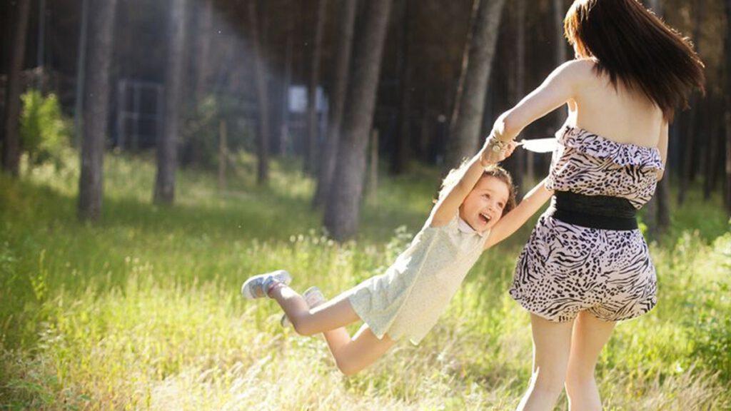 Ouderschap & opvoeding - Themapagina