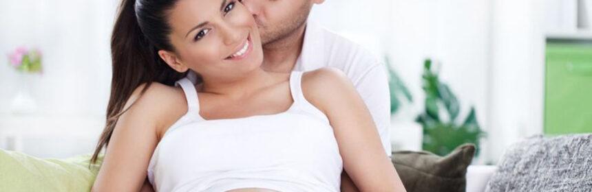 Tandvlees en zwangerschap