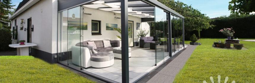 Geen geld voor een villa? Probeer deze 6 luxe upgrades voor je huis eens!