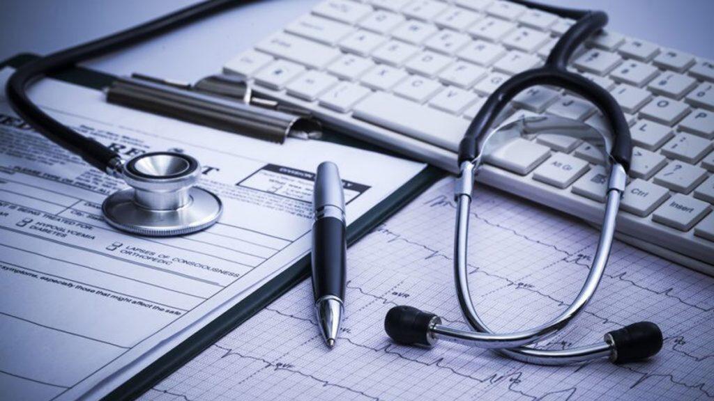 Anamnese - Medische voorgeschiedenis