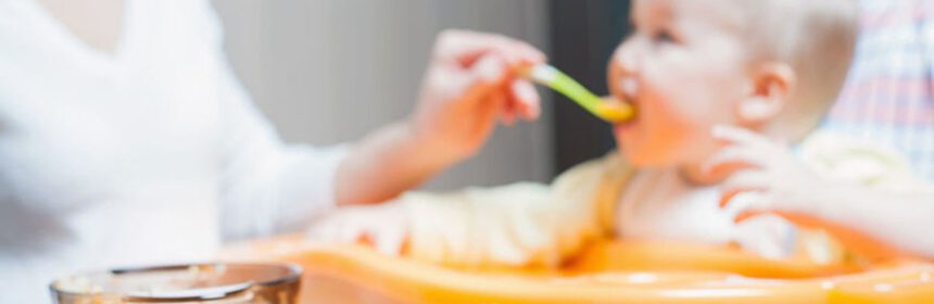 Trucs om groente te laten eten