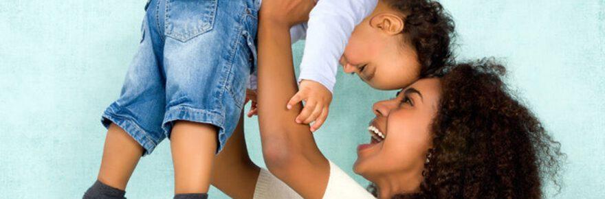 Veilige hechting en kinderopvang