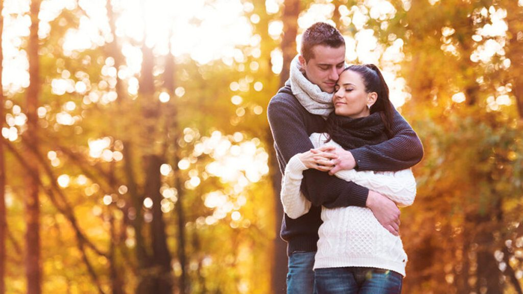 Liefde, scheiding en relatie - Themapagina