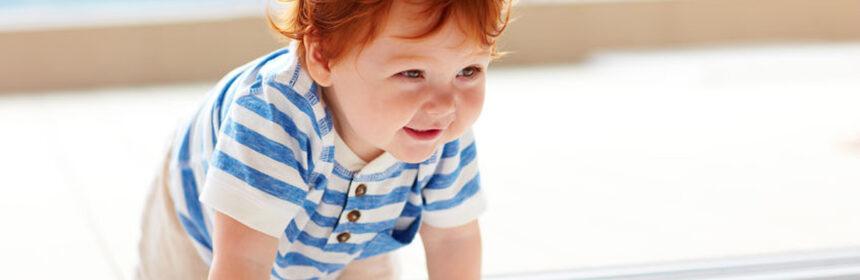 Een ontwikkelingsachterstand bij je kind: hoe herken je dat?