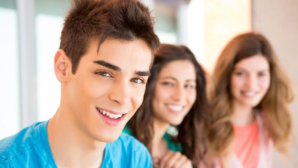 Puber opvoeding - Themapagina