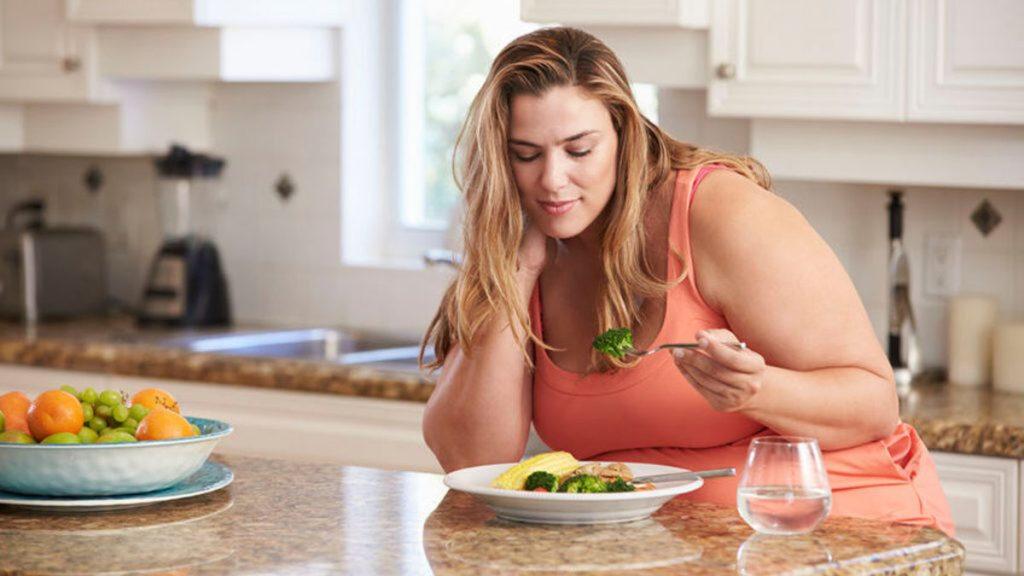 Zwanger worden met overgewicht
