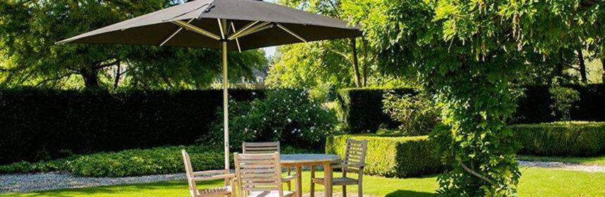Je tuin zomerklaar maken in 6 stappen? Zó doe je het