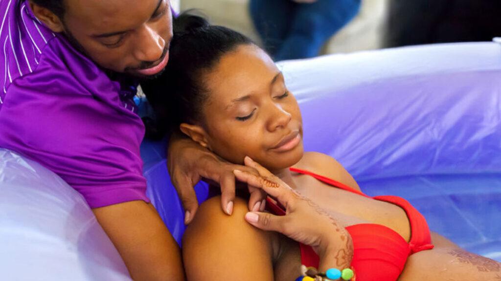 Pijnbestrijding bij de bevalling. Welke mogelijkheden zijn er?