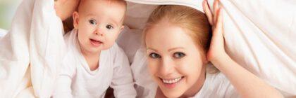 Bewuste Thuisblijfmoeders