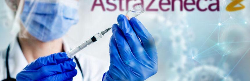 Het AstraZeneca-vaccin werd bijna mijn dood