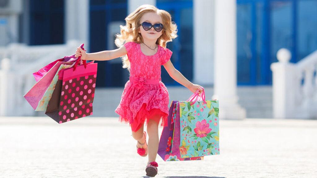 Zo ontwikkelt jouw kind een eigen kledingstijl