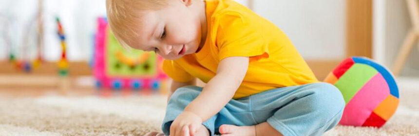 Het ideale speelgoed voor peuters en kleuters