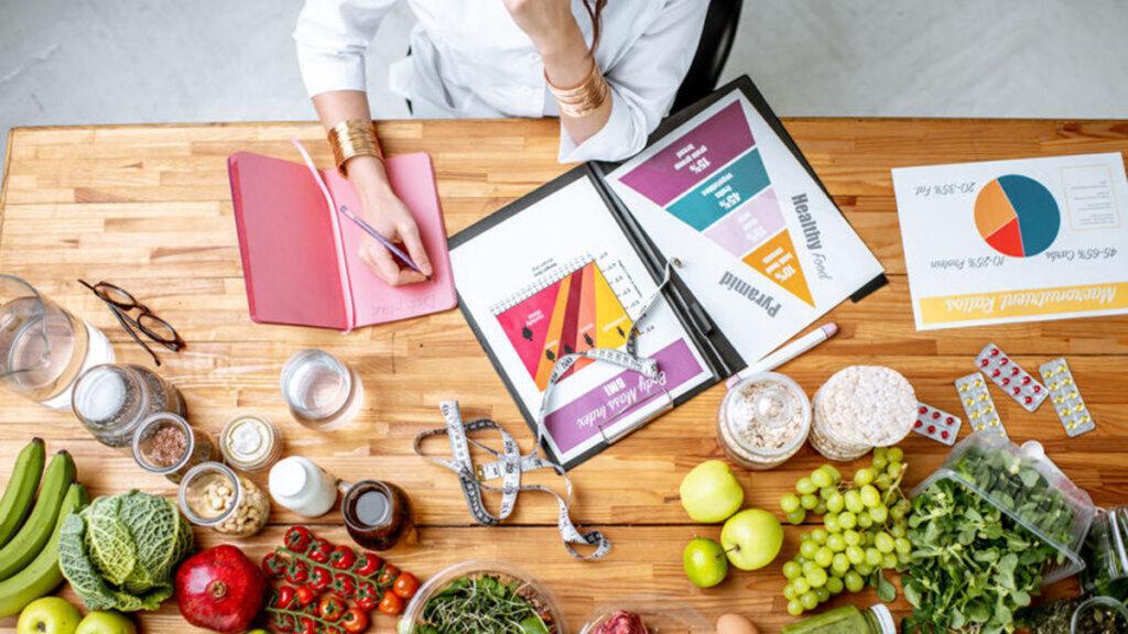 Gezond leven volgens voedingsdeskundige Suzan Tuinier