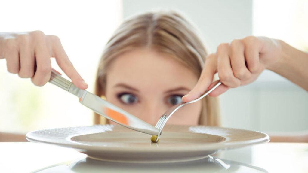 Nu ik zwanger ben, speelt mijn anorexia weer op