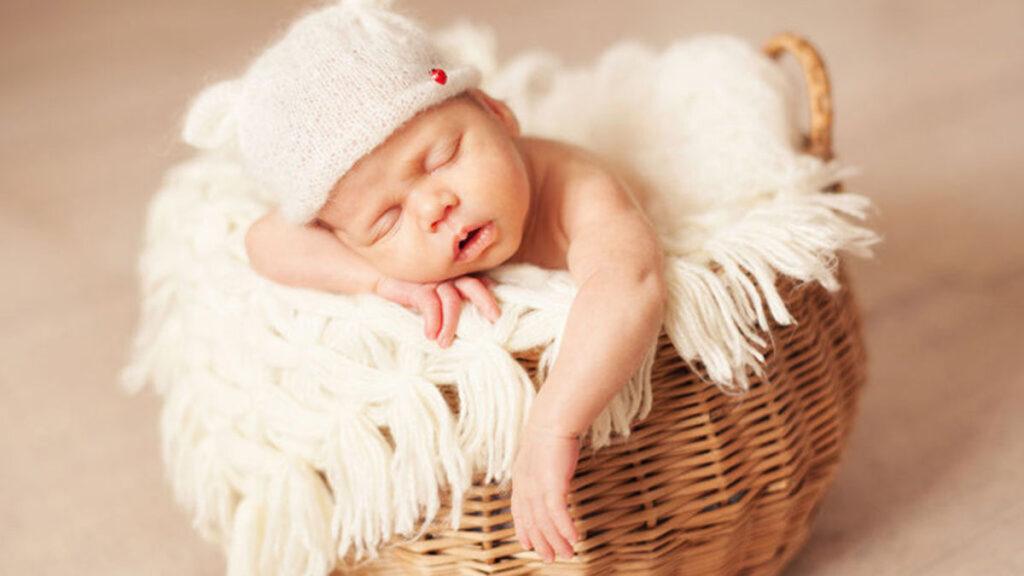 Café-au-Laitvlekken - Welke geboortevlekken bestaan er?