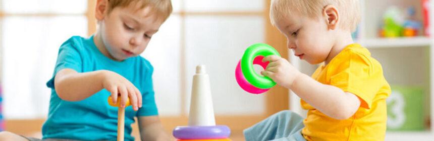 Kinderopvang, wat valt er te kiezen