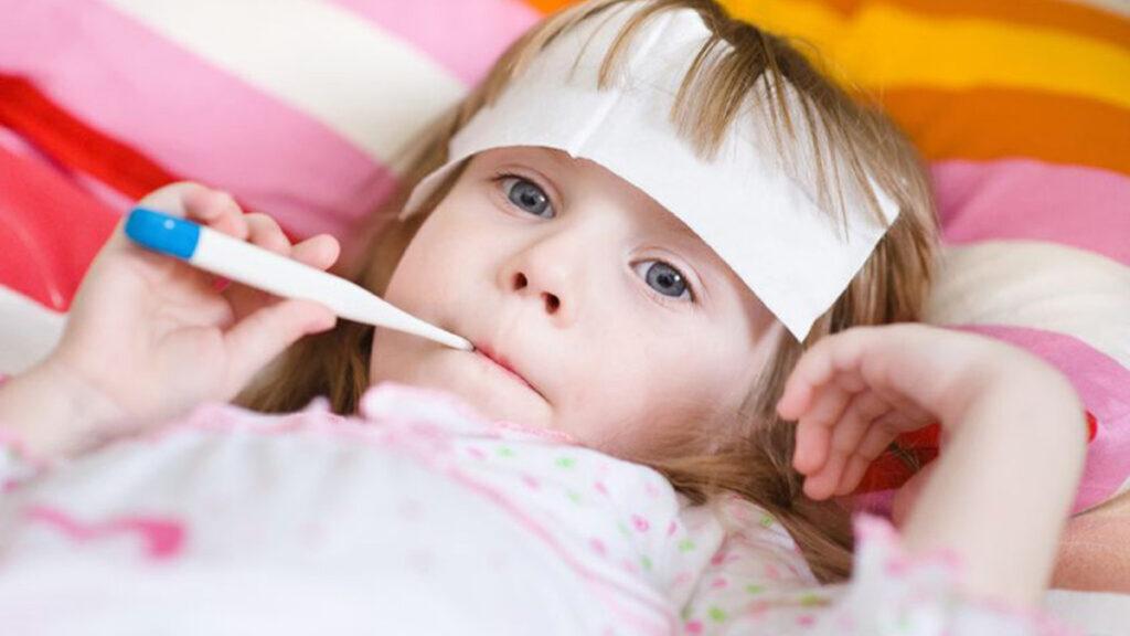 10 Kinderkwaaltjes, voorkomen en genezen