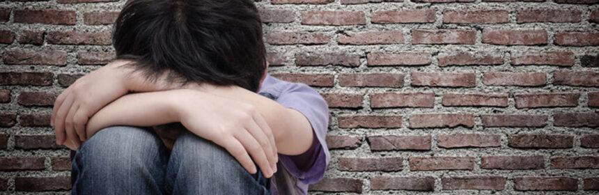 Mishandeling: Angst van veel ouders