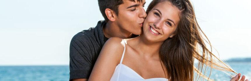 Puberliefde - Hoe ontdekken pubers de liefde?