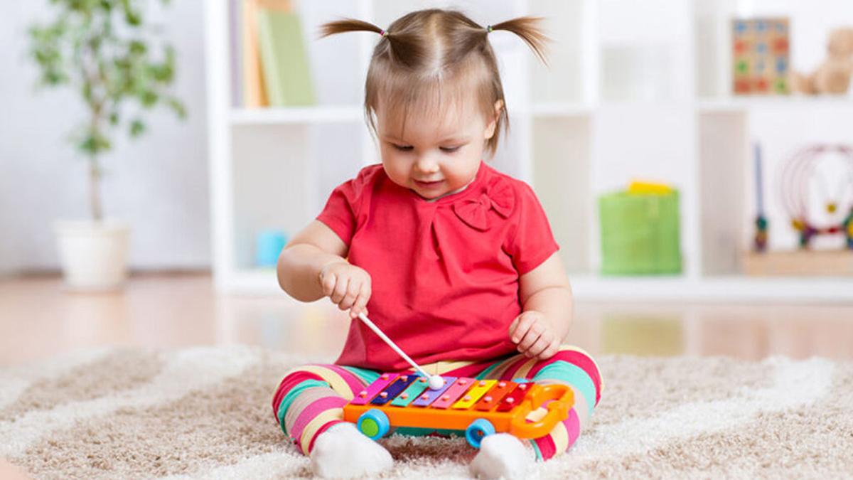 Speelgoed en spelen