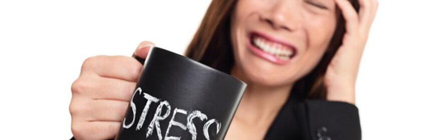 Hoe voorkom je stress?