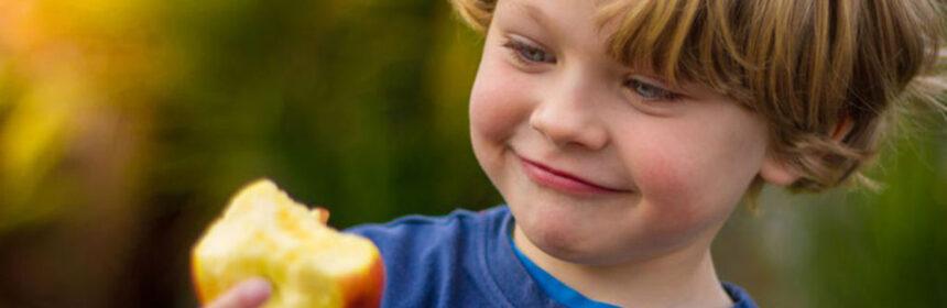 Telepathie bij kinderen