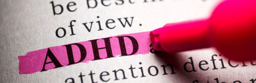 Wanneer is er sprake van ADHD?