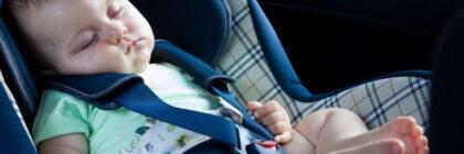 Autostoeltjes - Veilig vervoer voor je baby
