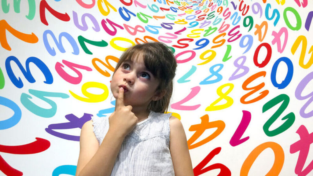 Diagnose dyscalculie, maar wat betekent dit?