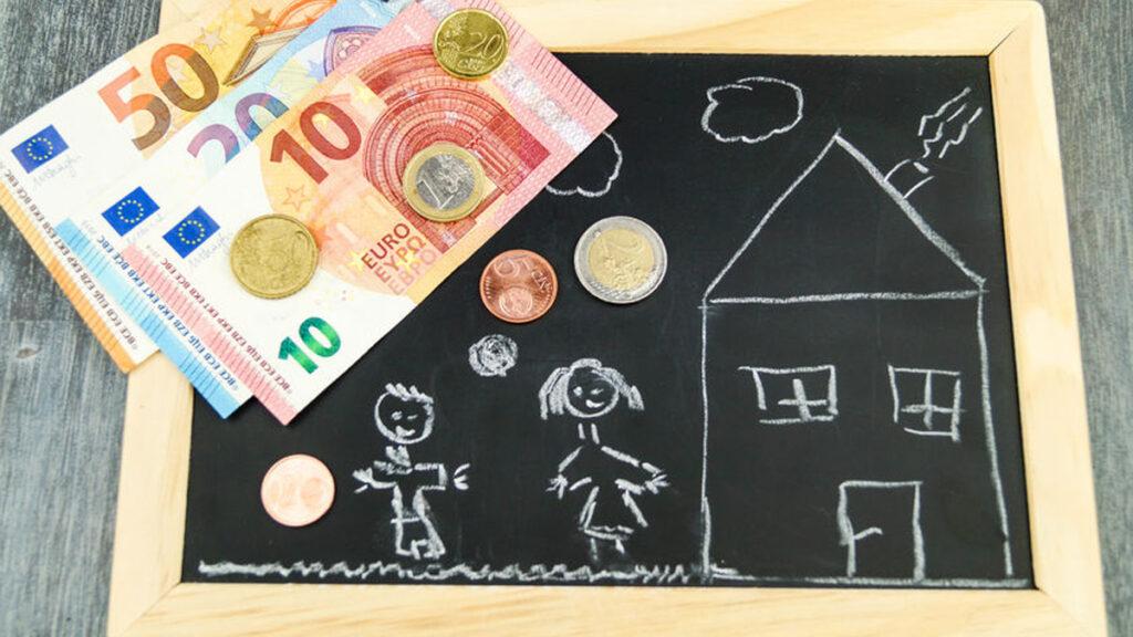 Waarde van geld - Hoe maak je kinderen bewust van de waarde van geld?