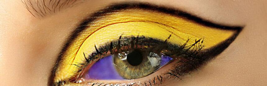 Oogboltatoeage - Je ogen tatoeëren