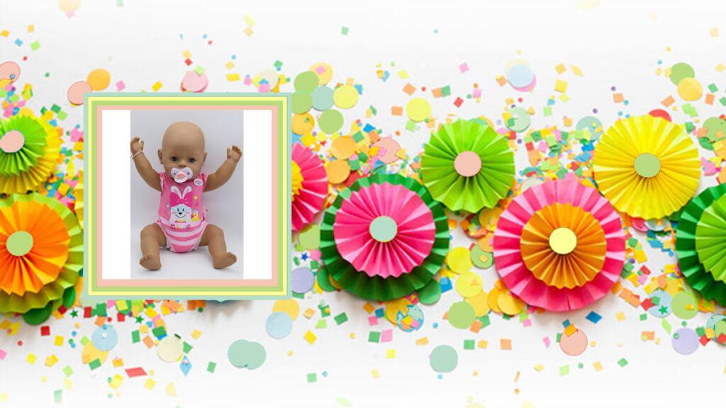 Winactie: Baby Born Magic girl
