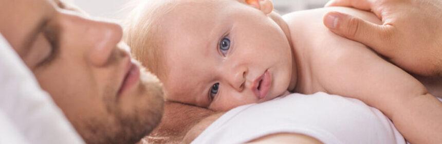 De mythen van het vaderschap