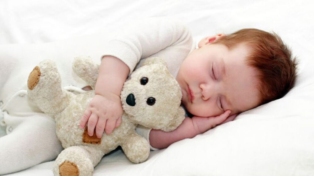 Veilige slaapomgeving voor je baby