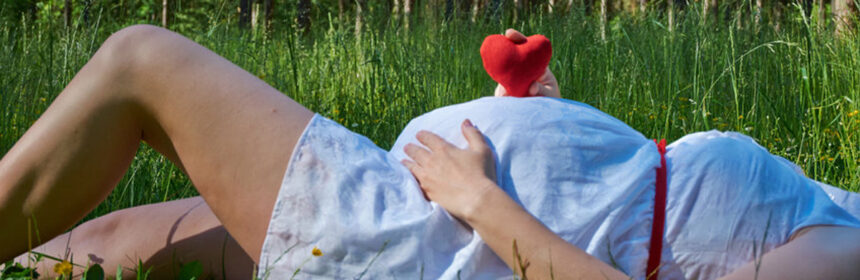 De veranderingen en verzorging van je borsten rondom een zwangerschap