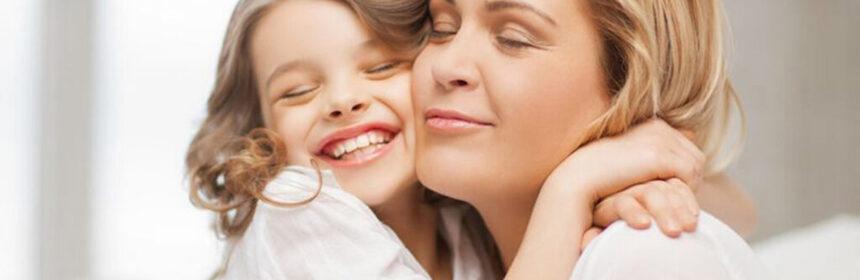 Hoe word je een goede moeder? Nou, zo dus!