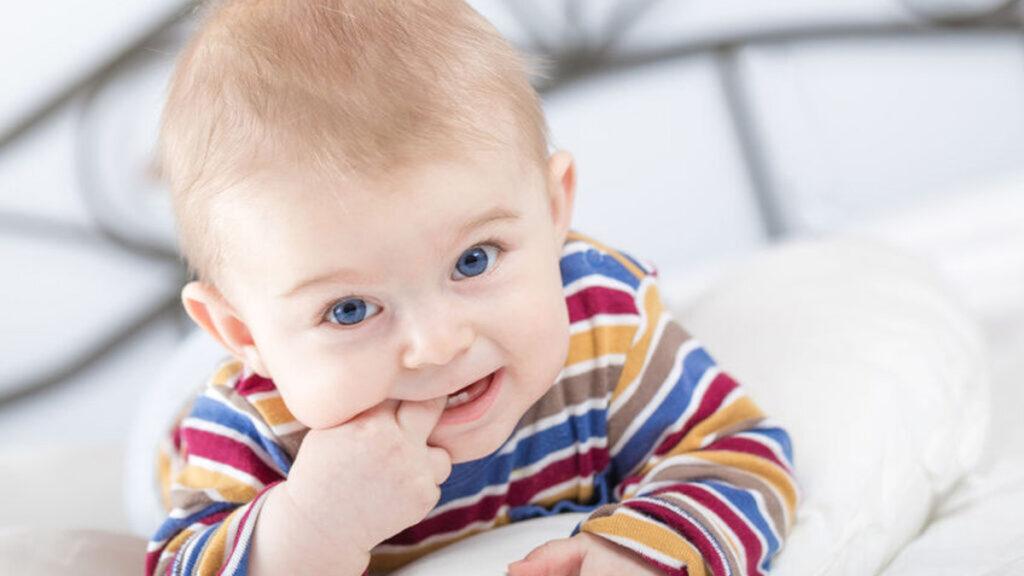 Lichaamstaal van je baby: Leer je kind begrijpen