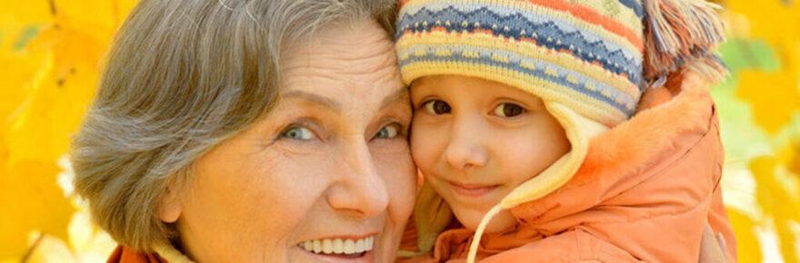 Oudere moeders vechten tegen vooroordelen