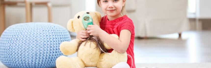 Speelgoed & astma: Gaat dat wel samen?