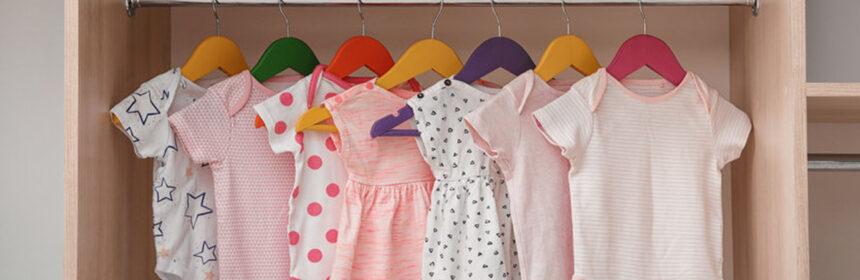 Zó scoor je hippe low-budget babykleding! – 5 gouden tips
